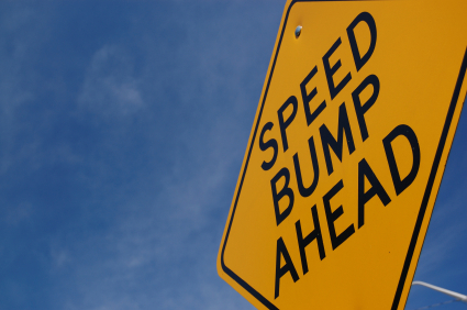 speed-bump