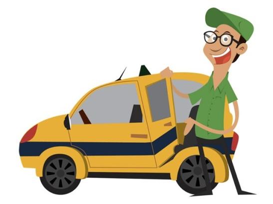 taxista andersonbarros