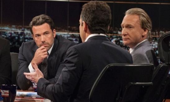 Ben Affleck HBO