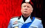 trump democracia ditador eua
